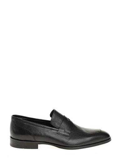 Daffari Loafer Ayakkabı Siyah